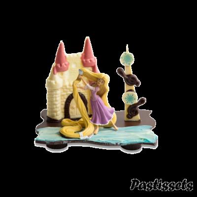 castell-rappunzel