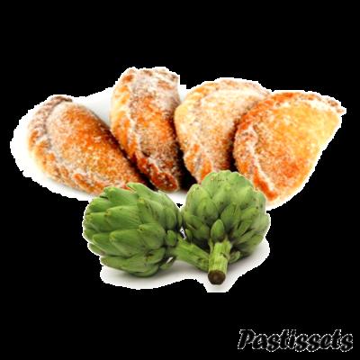 pastissets-de-carxofa