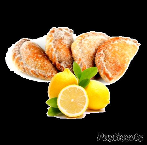 pastissets-de-llimona
