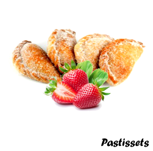 pastissets-de-maduixa