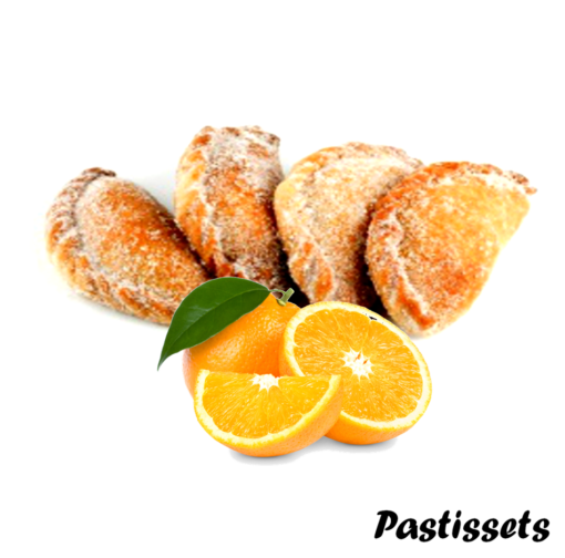 pastissets-de-taronja