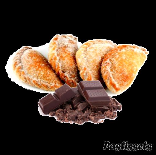 pastissets-de-xocolate
